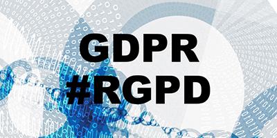 Le RGPD :  Dernière ligne droite pour l'échéance du 25 Mai 2018