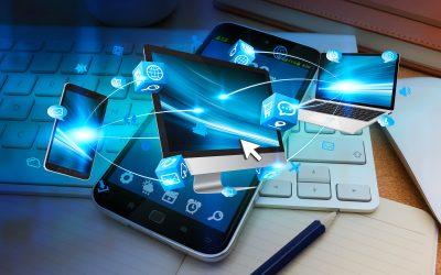 Les applications mobiles pour être plus efficace au quotidien.