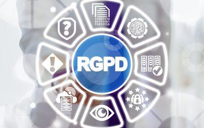 Les étapes de la conformité au RGPD