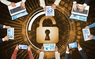 Cybersécurité – 10 bons gestes pour se protéger