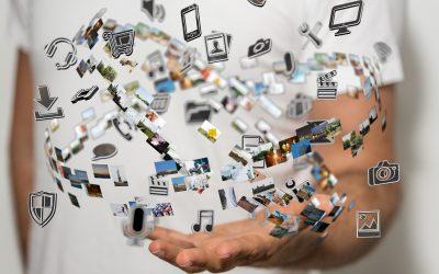 L'hébergement des sites internet et des applications mobiles